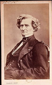 FRENCH COMPOSERS : Who is he ?