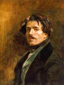 FRENCH PAINTERS : Who is he ?