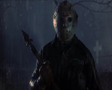 Who did Not get Killed によって Jason?