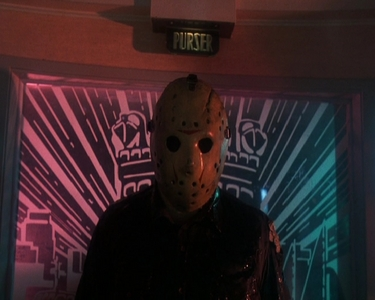 In Part 8 who was first to be Killed by Jason?