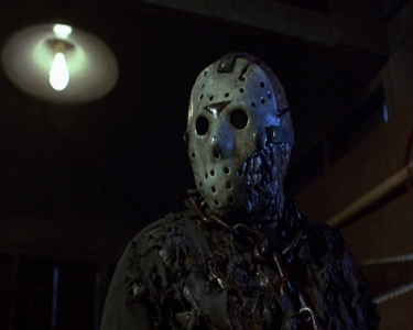 In Part 7 who was first to be Killed by Jason?