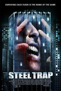What picture is Not from Steel Trap?