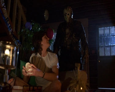 In the Friday the 13th Movies: Who fought back the Most?