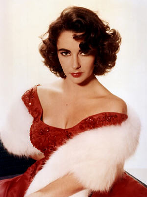 What unusual name did Elizabeth Taylor give to her cat?
