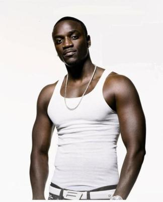 In 2006, Akon started his new record label Kon Live Distribution under Interscope Records. His first signed artist was ?