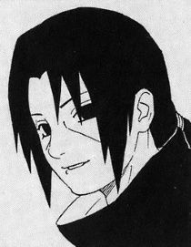 when is itachi`s birthday?