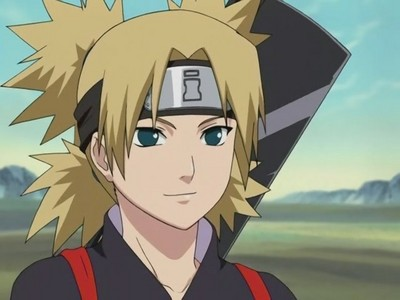 Naruto Quiz on Is Temari In Naruto Shippuden  How Old Is Temari In Naruto Shippuden