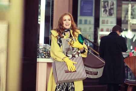 Confessions of a shopaholic fashion lady gaga 50
