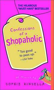 How many libri are there in the Confessions of a Shopaholic series?