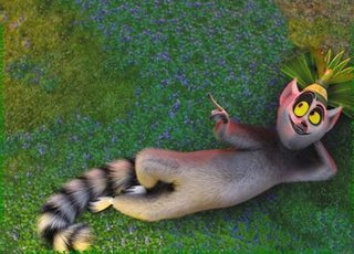 In The TV Show (The Penguins of Madagascar), King Julien Finds a Robotic Lemur sent to observe the Lemurs behavior in his Habitat. What does he name him?