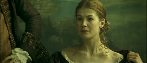 Which Rosamund Pike mo...