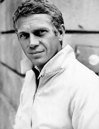 What year was Steve McQueen born?