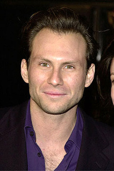 Which of these films did NOT feature Christian Slater?