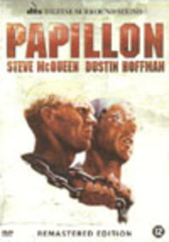 Who played Papillon?