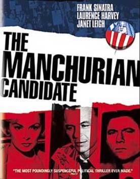In 'The Manchurian Candidate' (1962) Marco says he has been in the army for how many years?