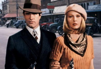 In 'Bonnie And Clyde' who plays the character of CW Moss?
