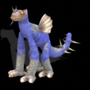 which game did this dragon from