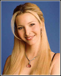 TRUE or FALSE. Lisa Kudrow previously played Ursula Buffay on Mad About You, and reprised the dual role of twin sister Ursula as a recurring character.