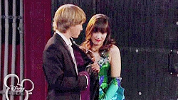 In What episode , Chad dance whit Sonny ?