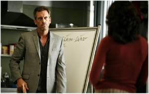"What episode did Cuddy say to House,""I think you are confusing nice and evil again.""?"