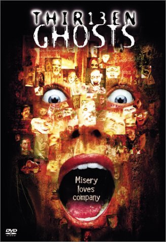 On what date was Thir13en Ghosts released in theaters?