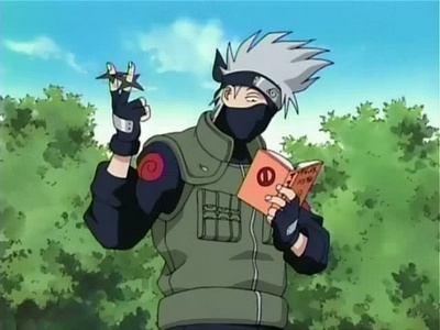 How many ninja missions has Kakashi completed?
