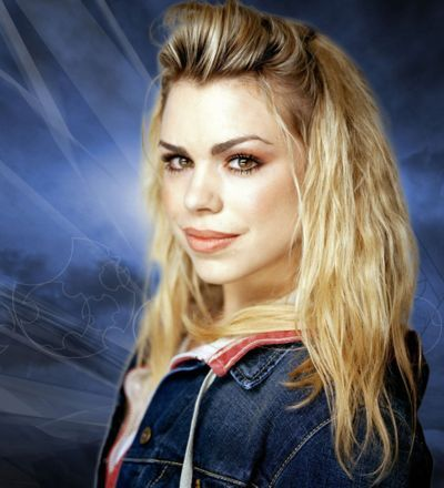 How old was Rose Tyler when she first met the Doctor?