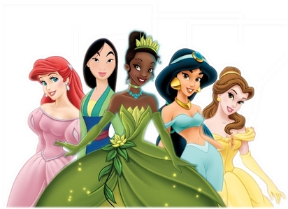 Which disney animator veteran was a supervising o co-supervising animator for all five of these disney Princesses?