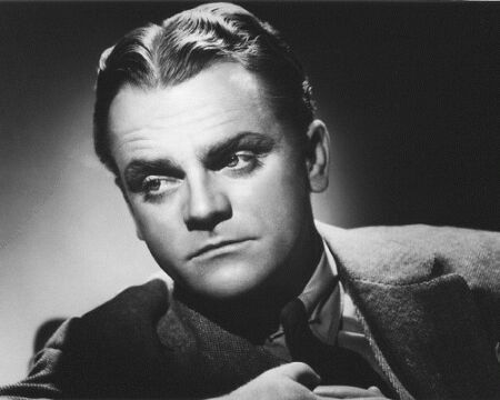 """Who said : """"A James Cagney love scene is one where he lets the other guy live""""?"""
