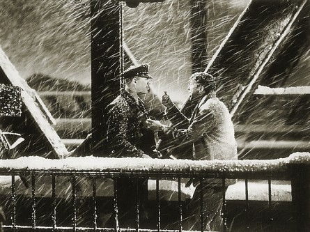 "From the film ""It's a wonderful life"" What is the name of the angel ?"