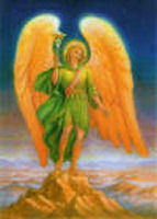 The Archangel Raphael is the angel of ..........?