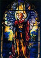 "The Archangel ""Michael"" is the angel of ........ ?"