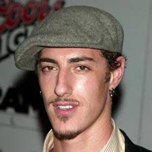 Which of these shows does Eric Balfour NOT have a guest star/recurring role?