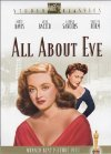 How many Oscars did All About Eve win?