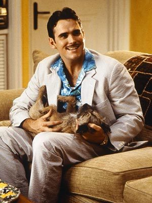 What is the name of Matt Dillon's character in ''There's Something About Mary''?