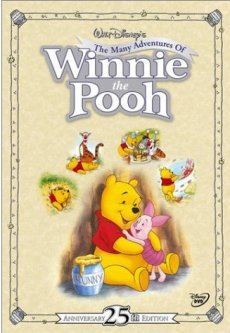 """The Many Adventures of Winnie the Pooh"" was released in ?"
