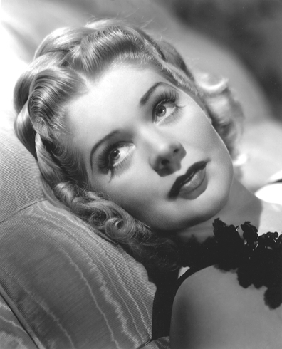 THE NAME GAME: What was Alice Faye's real name?