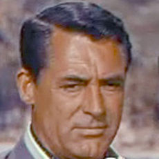 THE NAME GAME: What was Cary Grant's real name?