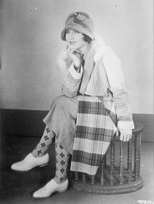 THE NAME GAME: What was Norma Shearer's real name?