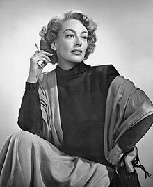 THE NAME GAME: What was Joan Crawford's real name?