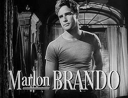 THE NAME GAME: What was Marlon Brando's real name?