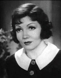 THE NAME GAME: What was Claudette Colbert's real name?