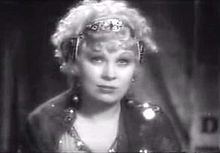 THE NAME GAME: What was Mae West's real name?