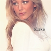 Blake didn`t have a boyfriends until she was.....