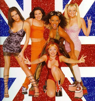 Who was her favorite Spice Girl?