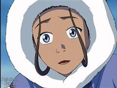 Where was Katara born?