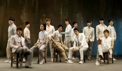 Which SUJU couple is the most popular?