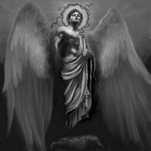 Which of the Archangels is said to be the fallen one ?