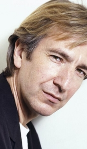 Which Movie: From 2003, with Alan Rickman, Emma Thompson and Lucia Moniz?