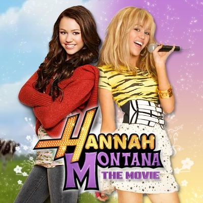 In Hannah Montana:The Movie, When Hannah Comes To Lilly's Birthday What Did She Sings?